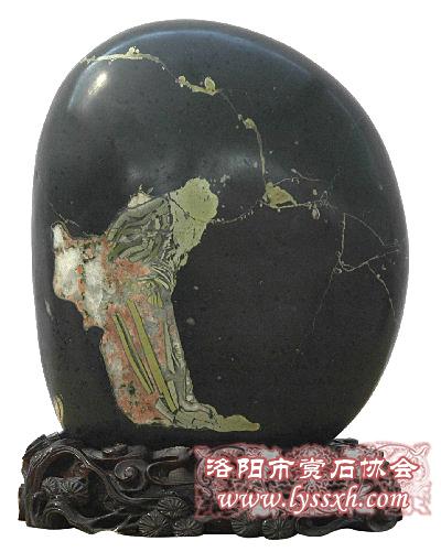 第一届石展图赏 洛阳地区参展作品(五)